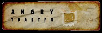 Angry Toaster Blog