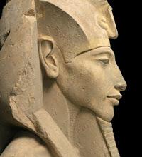 LOS NOBLES DE EGIPTO (DINASTÍAS 18a Y 19a)