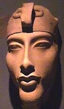LIBRO: El Dominio del Hombre: Amarna, Akhenaton, judaísmo, cristianismo e Islam