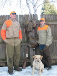 2009 South Dakota State Pheasant Championship Mixed Double Champs