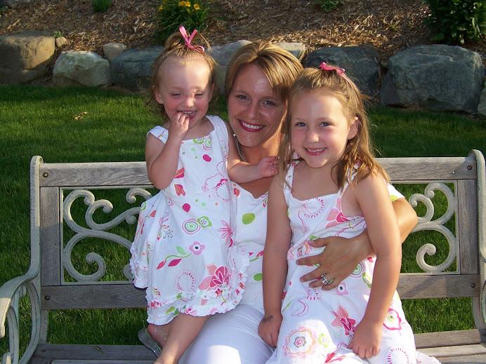Jen,Paige and Laine