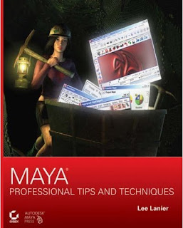 Quick File: Autodesk Maya E books