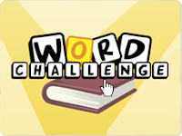 Word Challenge Different Ranks | Face Book Games