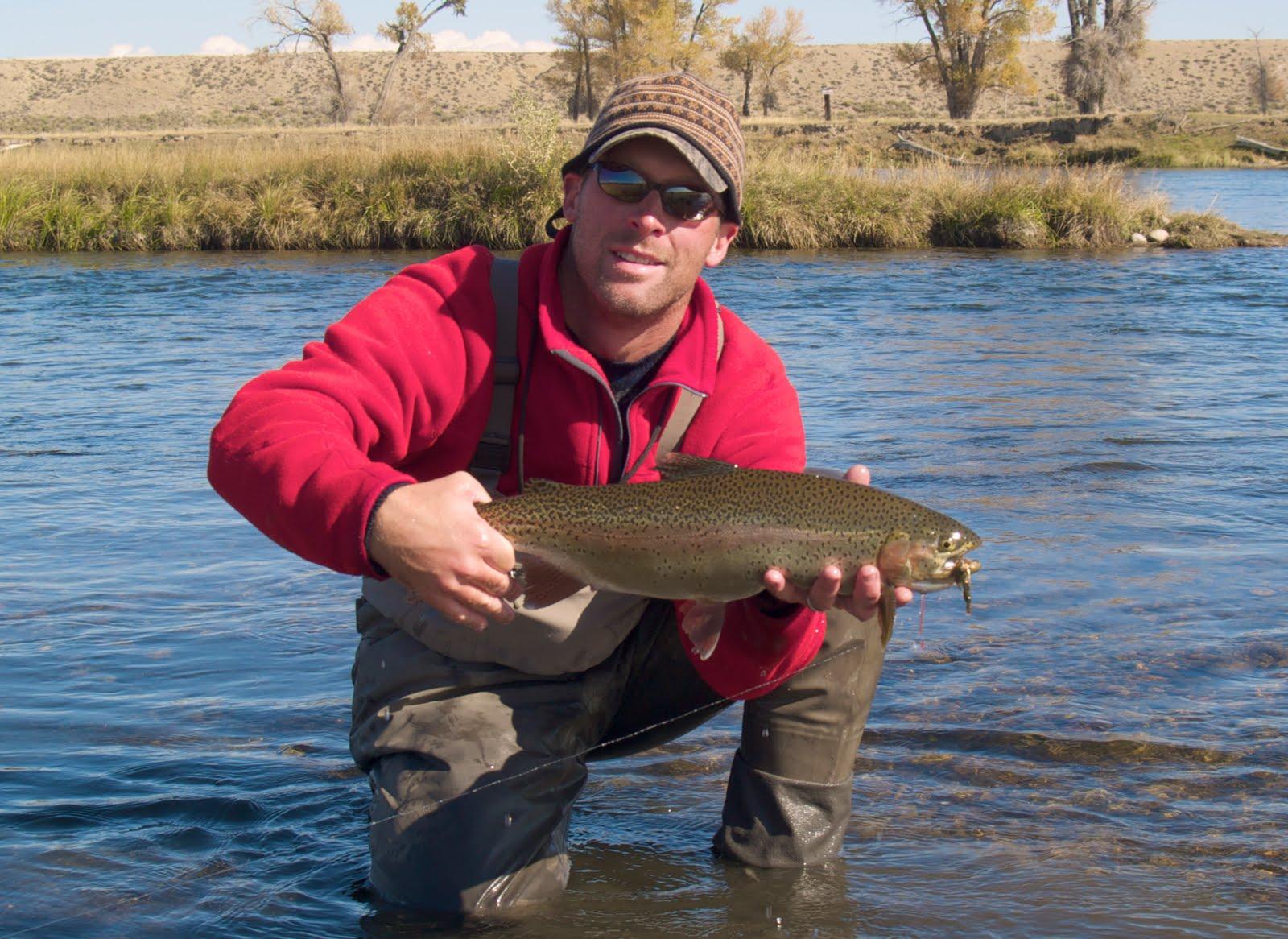 Farewell to the 2010 fishing season for Pa fishing season