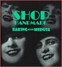 Baking with Medusa