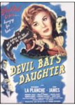 Devil Bat&#39;s Daughter