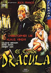 Jess Franco&#39;s Count Dracula