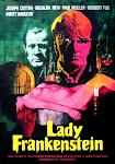 Lady Frankenstien