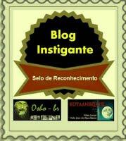 Prêmio Blog Instigante