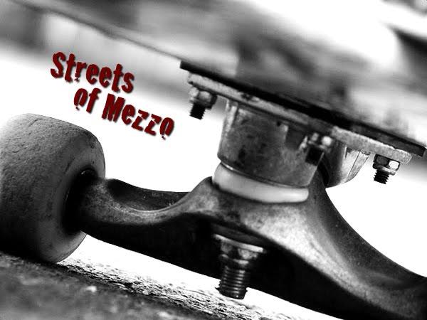Streets of Mezzo