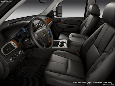 Chevrolet Silverado Hd 2011. Chevy 2011 Chevrolet Silverado