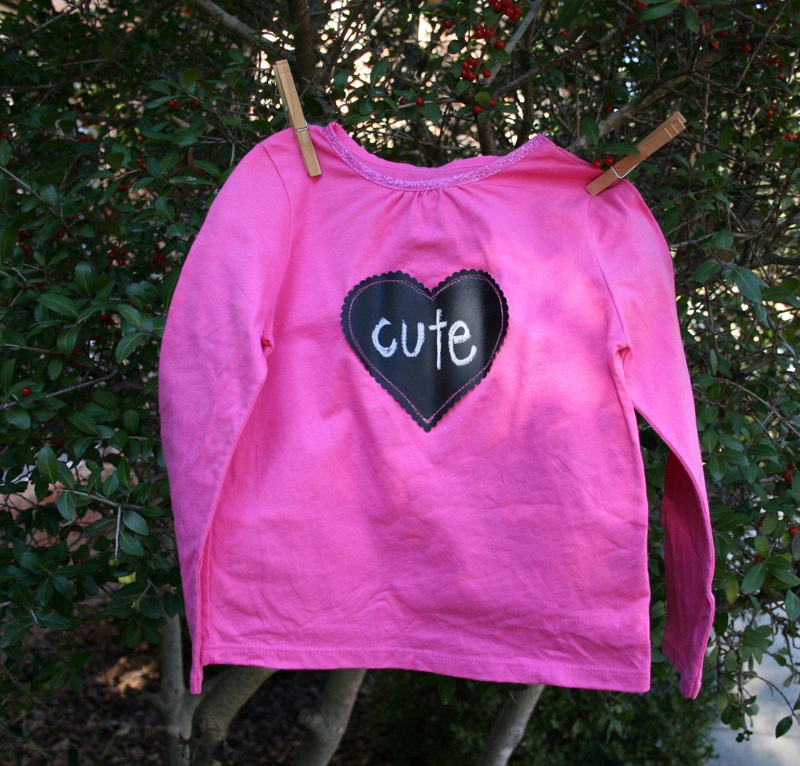 Chalk Cloth Valentine S Day Shirt Dukes And Duchesses