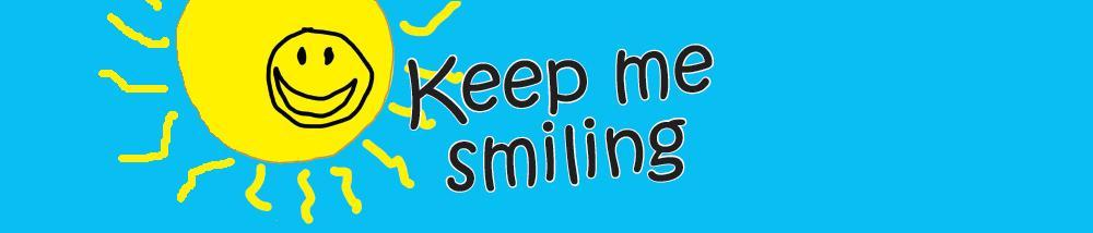 Keep Jamie Smiling - DE