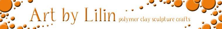 ARTBYLILIN Polymer Clay Creations