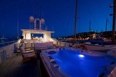 yacht charter Ibiza