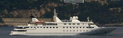 luxury yacht cgarter ibiza