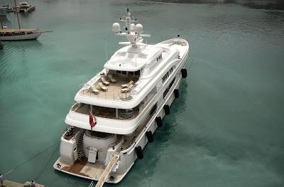 private yacht charter in mallorca