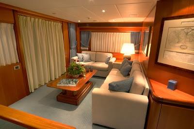 hire boat in ibiza