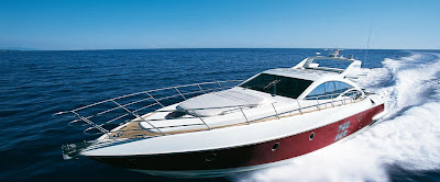 hire yacht in ibiza