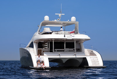 rent boat in ibiza