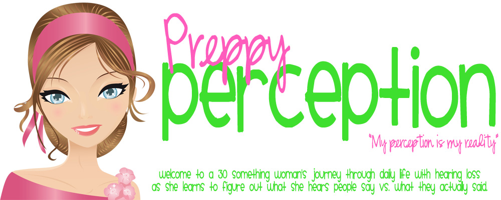 Preppy Perception