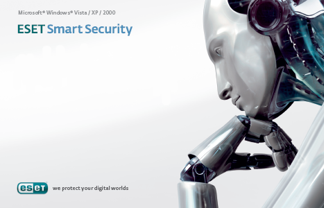 download eset smart security v4