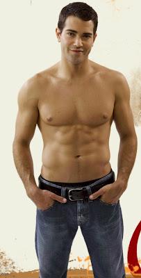 Consider, Jesse metcalfe uncut nude interesting. You