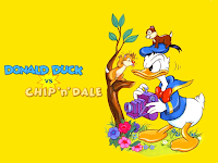 donald duck cartoons