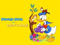 donald duck cartoons