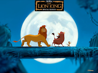 lion king pictures
