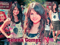selena gomez cool background