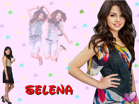 Selena Gomez Wallpaper For Computer2