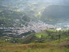 LA SIERRA Y EL CONTROL FORESTAL Y DE FAUNA
