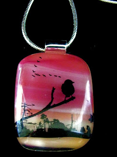 dichroic glass fusing instructions