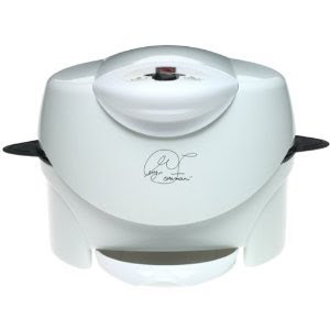 george foreman contact roasting machine