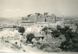 Foto Tufara anni 60