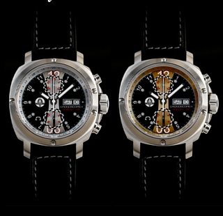 Attention Eric - Anonimo Straps Anonimo+Shelby