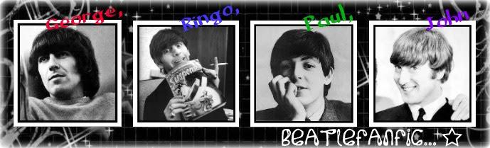 Beatle fan fic