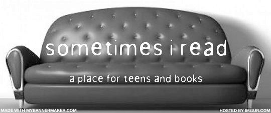 sometimes i read