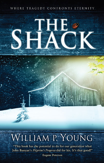 [The+Shack+by+William+P+Young]