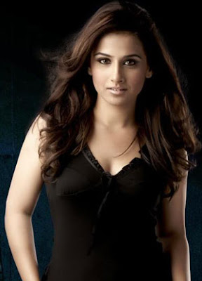 Vidya Balan - Top 10 Hot Female Actresses in Bollywood for 2011