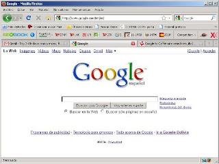 blogs y google
