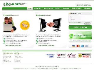 enviar y recibir dinero en internet