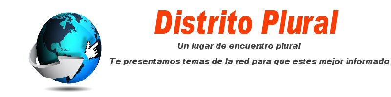 Distrito Plural