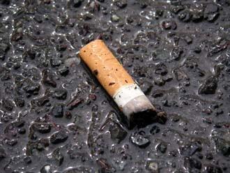 La codificación del fumar uhta
