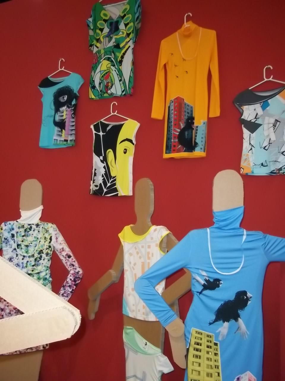 Fashion textile design software 18