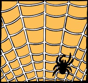 Maude's Web