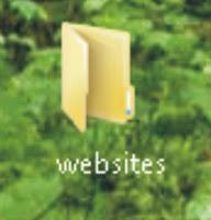 Computer File Folder