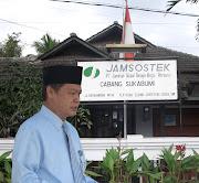 Kakacab PT.Jamsostek (Persero) Sukabumi
