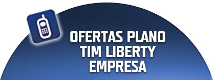 TIM Liberty Empresas